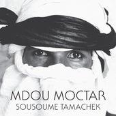 Sousoume Tamachek de Mdou Moctar