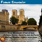 France Souvenirs by Various Artists