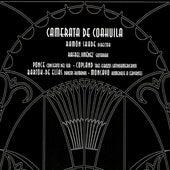 Camerata De Coahuila: Ponce, Copland, Bartók-De Elias, Moncayo by Various Artists