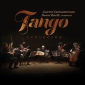 Tango Evolución by Daniel Binelli