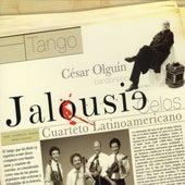 Jalousie by César Olguín