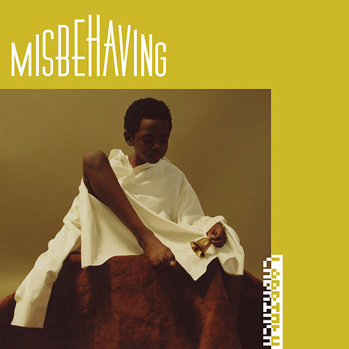 Misbehaving by Labrinth