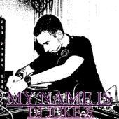 My Name Is - EP de Dj Joker