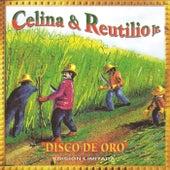 Disco de Oro by Celina Y Reutilio