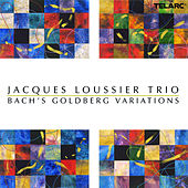 Bach's Goldberg Variations by Jacques Loussier