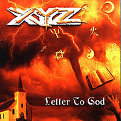 Letter To God by XYZ