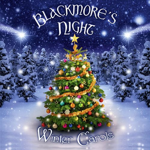 Winter Carols (2017 Edition) by Blackmore's Night