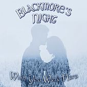 Wish You Were Here de Blackmore's Night