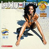 Latino 43 - Salsa Bachata Merengue Reggaeton (Latinoamericando 2011) by Various Artists