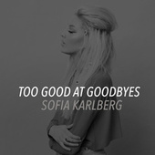 Too Good At Goodbyes von Sofia Karlberg