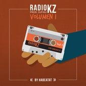 Radio Kz (Vol. 1) de Various Artists