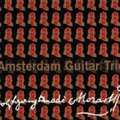 Wolfgang Amadeus Mozart von Amsterdam Guitar Trio