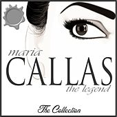 The Collection by Maria Callas