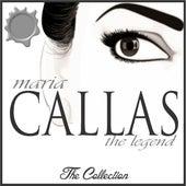 The Collection de Maria Callas
