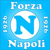 Forza Napoli by Various Artists