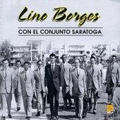 Lino Borges Con el Conjunto Saratoga de Lino Borges