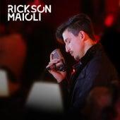 Acústico em Vila-Velha van Rickson Maioli