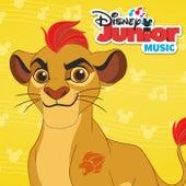 The Lion Guard: Disney Junior Music de Cast - The Lion Guard