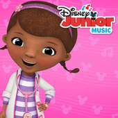 Doc McStuffins: Disney Junior Music de Cast - Doc McStuffins