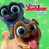 Puppy Dog Pals: Disney Junior Music von Cast - Puppy Dog Pals