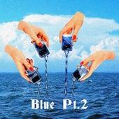 Blue Pt. 2 by Liohn