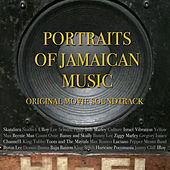 Portraits of Jamaican Music (Original Documentary Soundtrack) de Various Artists