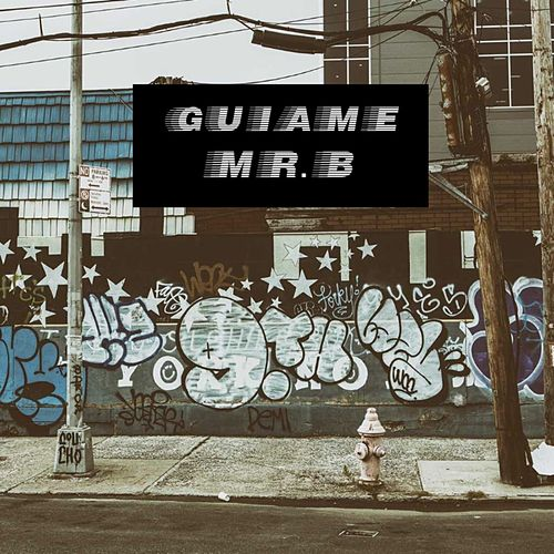 Guíame by Mr. B