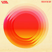Fire In The Sky by Soja