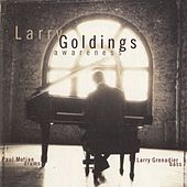 Awareness de Larry Goldings