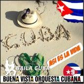 Buena Vista Orquesta Cubana - vol.9 de Various Artists