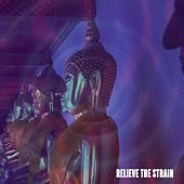Relieve The Strain by Yoga Music