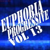Euphoria Progressive, Vol. 13 von Various