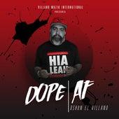 Dope / AF de D'Shon El Villano