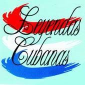 Leyendas Cubanas by Various Artists