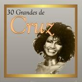 30 Grandes de Cruz by Celia Cruz