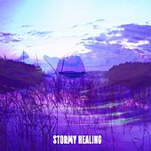 Stormy Healing by Thunderstorm