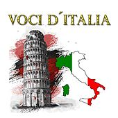 Voci d'Italia by Various Artists