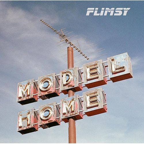 Model Home by Flimsy