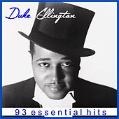 Duke Ellington - 93 essential hits (Remastered) von Duke Ellington