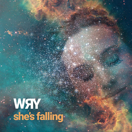 She's Falling by Wry