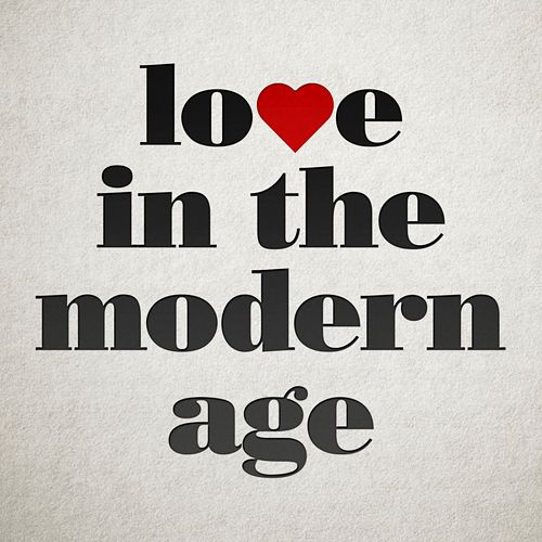 Love in the Modern Age by Josh Rouse