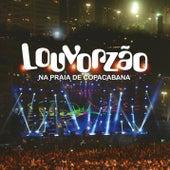 Louvorzão na Praia de Copacabana by Various Artists