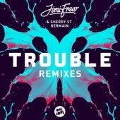 Trouble by Jimi Frew