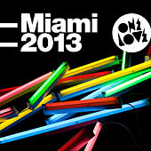 Onelove Miami 2013 von Various Artists