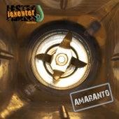 Amaranto (feat. Lexestet) de Lester Paredes