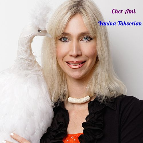 Cher ami by Vanina Takvorian