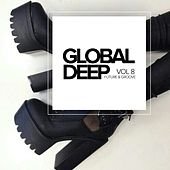 Global Deep, Vol.8: Future & Groove - EP by Various Artists