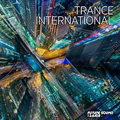 Trance International - EP by Various Artists