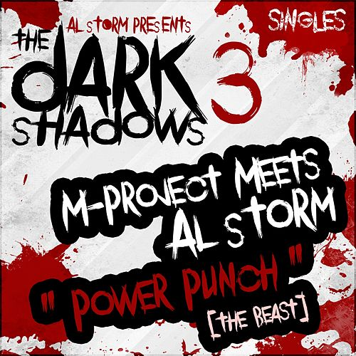 The Power Punch by A M Project