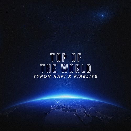 Top Of The World van Tyron Hapi